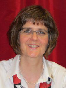 Heidi van Haren