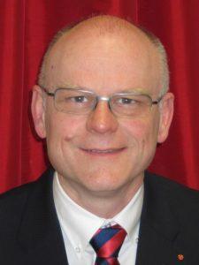 Rainer van Haren