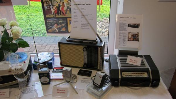 nostalgieausstellung EFH 2011